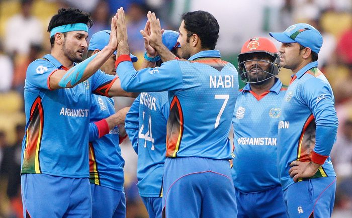 Afghanistan cancels all proposed cricket fixtures with
