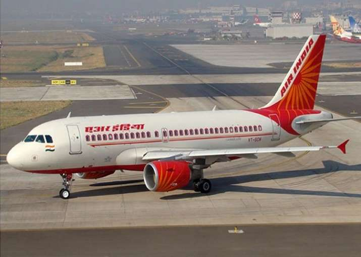File pic - Air India making profits in NE; plans