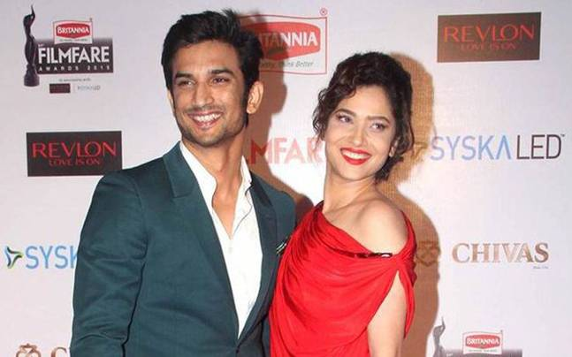 This is what Sushant Singh Rajput said on his break-up
