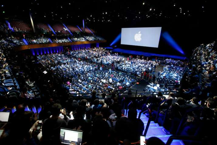 Apple's Developer Conference will be organised from June