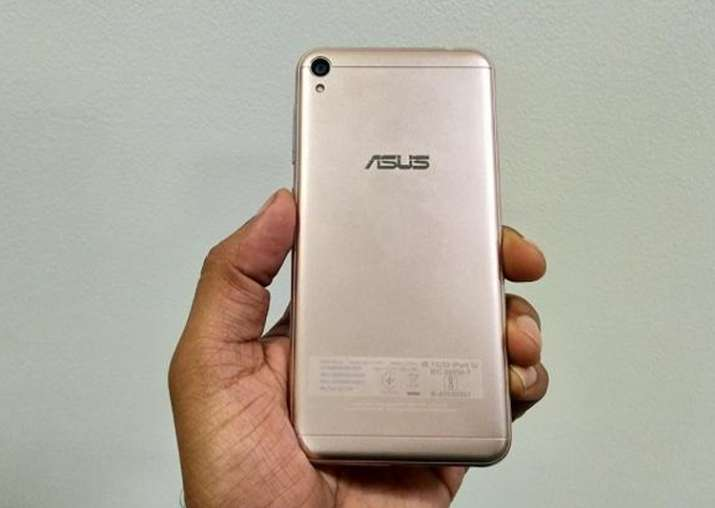 ASUS ZenFone Live: Good device for live content creators