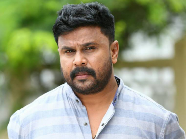 Dileep questioned on Malyalam actress sexual harassment