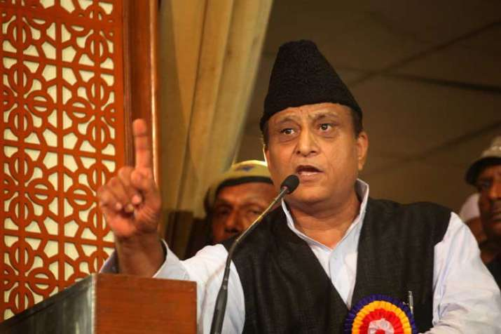 Azam Khan stokes fresh controversy with remarks on Indian