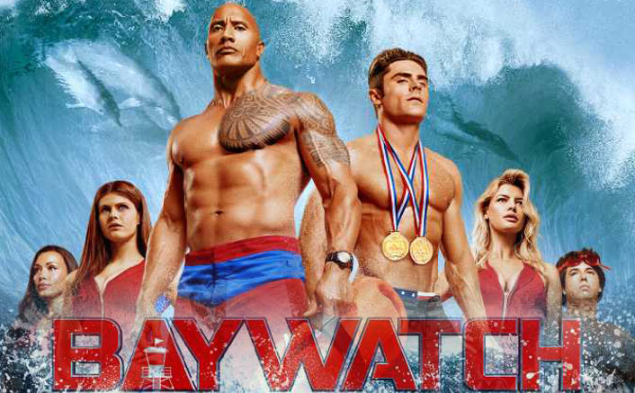 India Tv - baywatch movie review