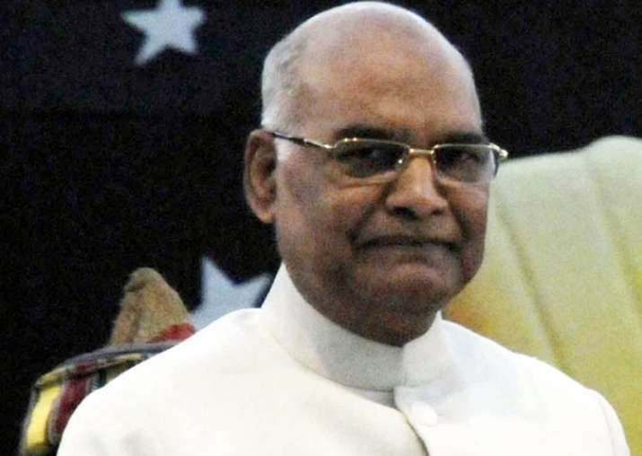 TRS to support Ram Nath Kovind for Presidential election