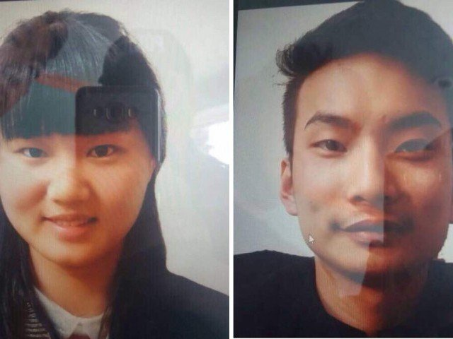 Angry Chinese netizens seek 'payback' of killing of two