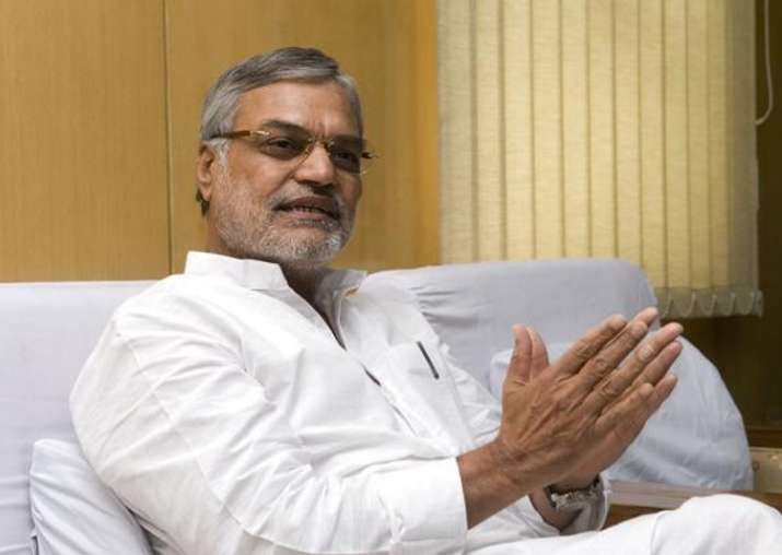 CP Joshi elected Rajasthan Cricket Association president