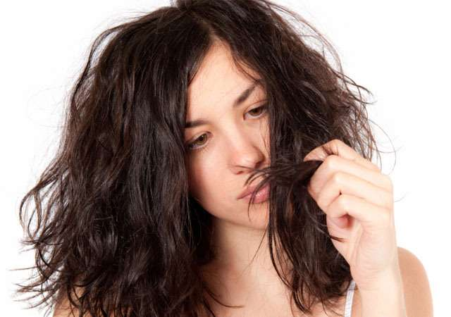 India Tv - how to reverse sun damage from hair