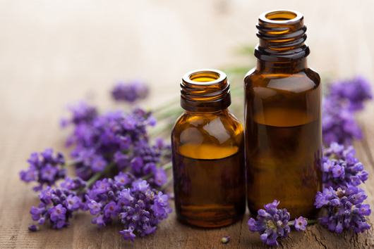 essential oils beauty uses