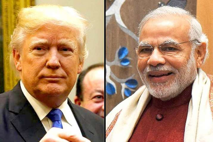 H-1B visa unlikely to be thorny issue in Modi-Trump talks: