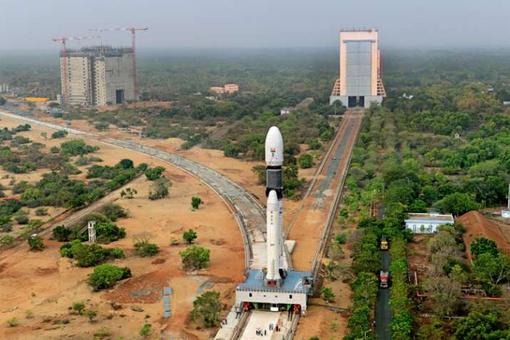 GSLV Mk III rocket will be launched tomorrow to carry