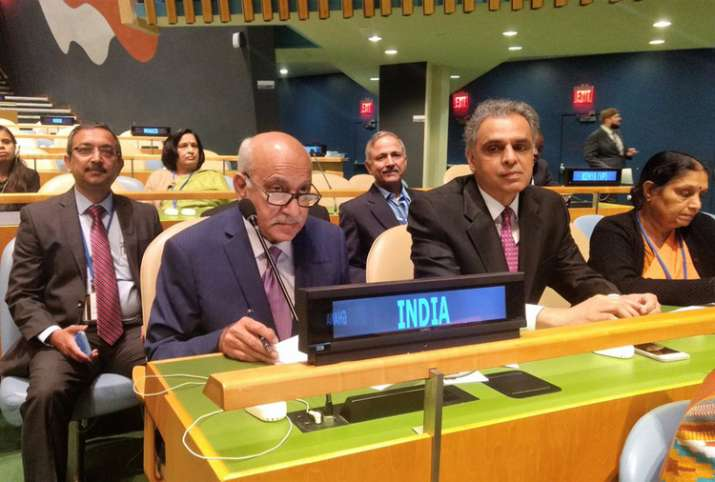 Will India help poorest nations achieve world's SDGs?