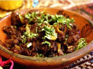 India Tv - irani gosht