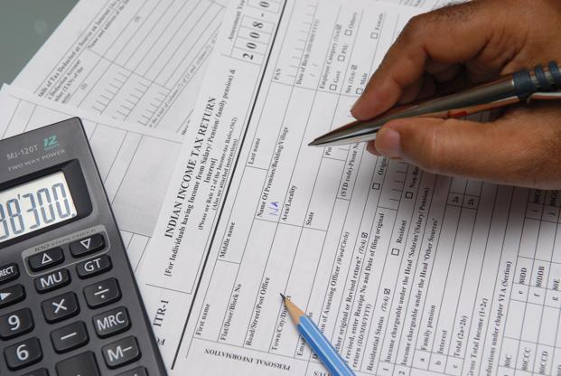 The government has simplified the process of filing ITR
