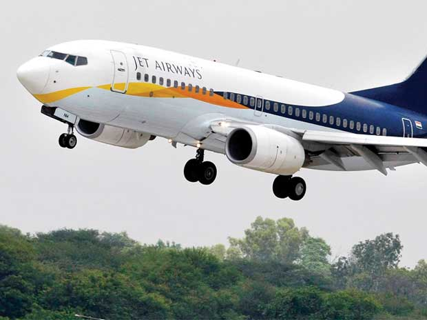 Baby born on Jet Airways plane bags free air tickets for