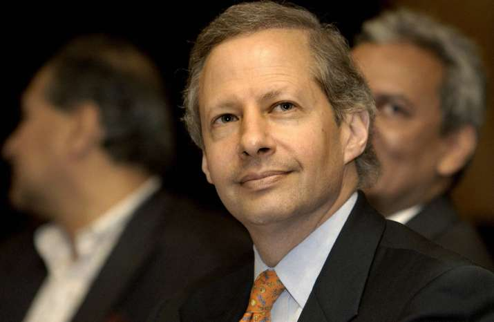Trump's top aide Kenneth Juster set to be new ambassador to