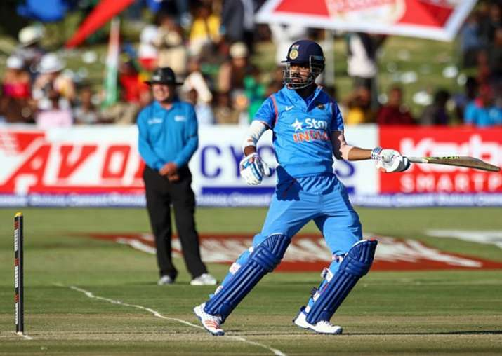 A file image of India opener KL Rahul.