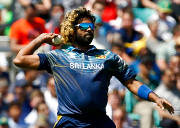 Lasith Malinga returned to action for Sri Lanka in ODIs in