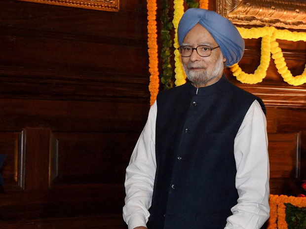 Manmohan Singh expresses concern over rise of communalism