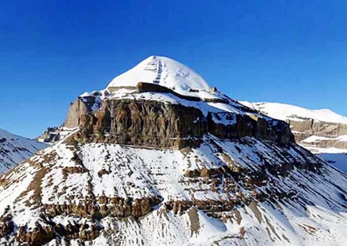 In talks with India over Mansarovar pilgrimage issue: China