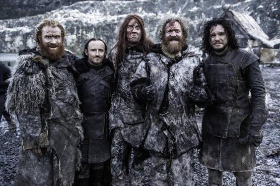 Harvard University to offer Game of Thrones themed course