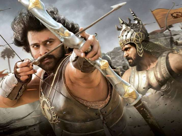 This video of Baahubali Prabhas speaking in Chinese will