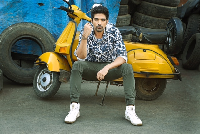 India Tv - Saqib saleem