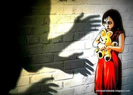 Representational picture:Two minor girls raped in UP