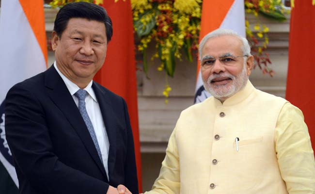 Beijing need not beg India to join Belt and Road project,