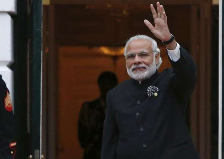 India's benefit lies in strong and successful America, says