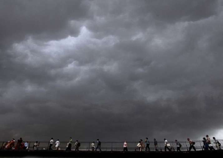 After a brief lull, monsoon likely to pick up pace from Jun