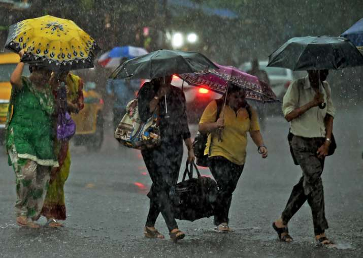 Monsoon to hit Delhi this week: IMD