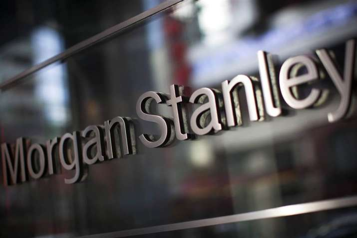 Morgan Stanley says it sees banks' provisions doubling to