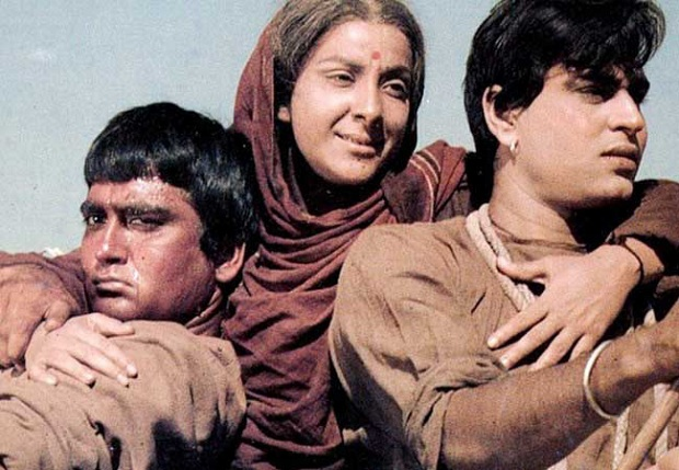 India Tv - Nargis and Sunil Dutt in Mother India