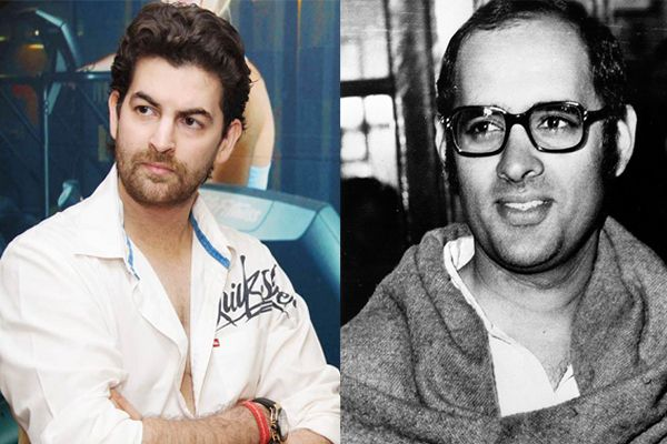 Neil Nitin Mukesh as Sanjay Gandhi