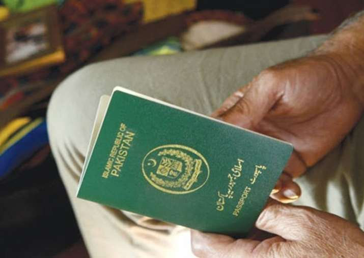 Representational pic - Dubai ends 90-day visit visa for