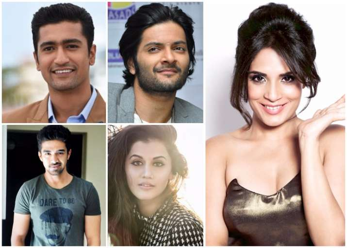 fathers day bollywood celebrities