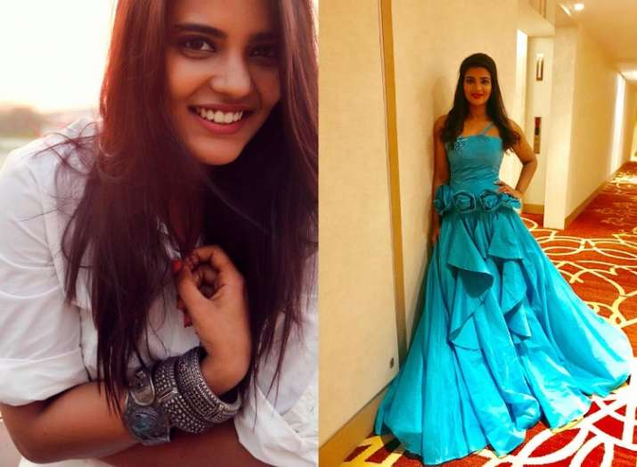 Aishwarya Rajesh to play female lead in Daddy
