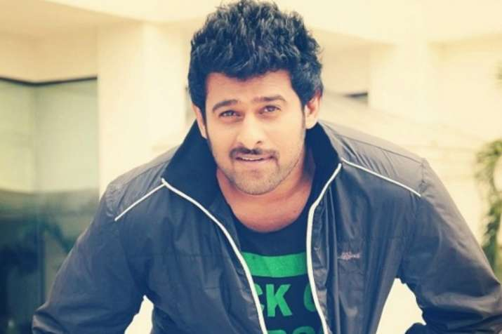 Prabhas to do a cameo