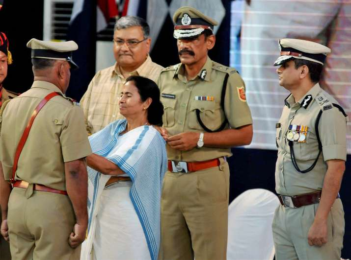 Mamata claims Gorkhaland agitation a 'deep-rooted