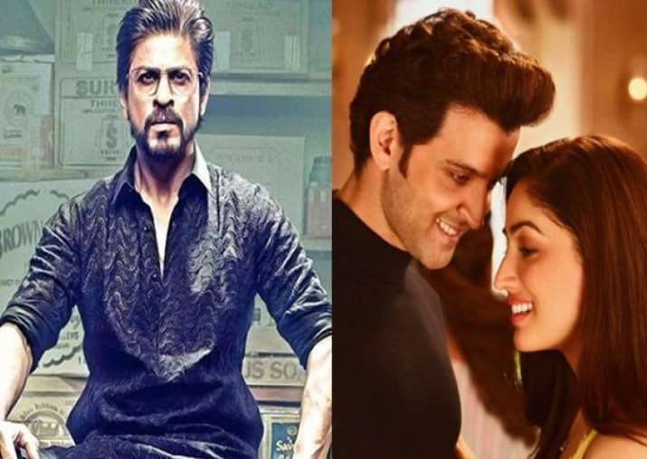 India Tv - Raees, Kaabil