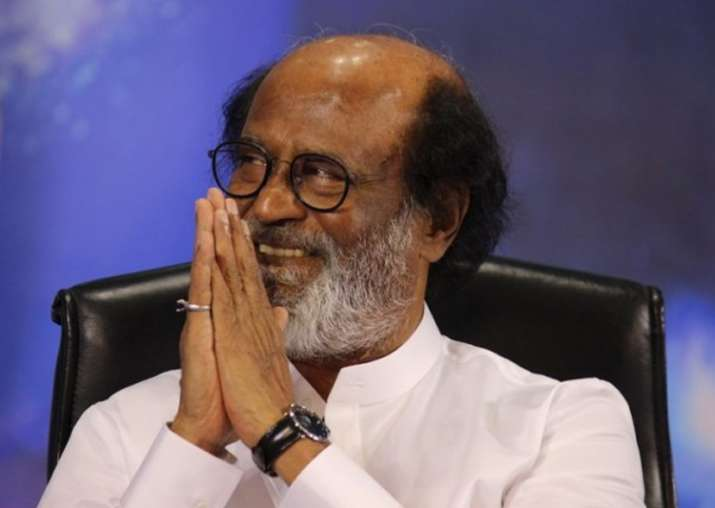 I have not denied, discussions are on: Rajinikanth on