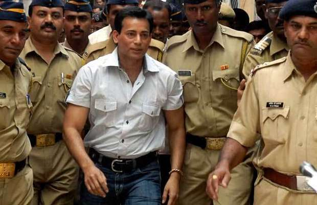 Abu Salem moves EU human rights court, says 'trial