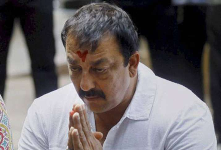 Not a single day of special remission given to Sanjay Dutt,