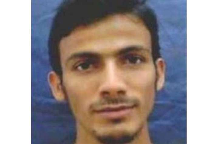 IS recruiter for India Shafi Amrar among three'global