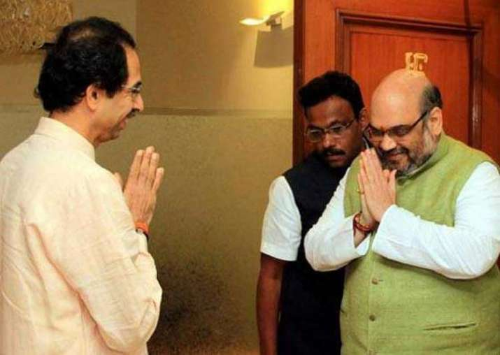 BJP-Shiv Sena alliance in Maharashtra will complete full