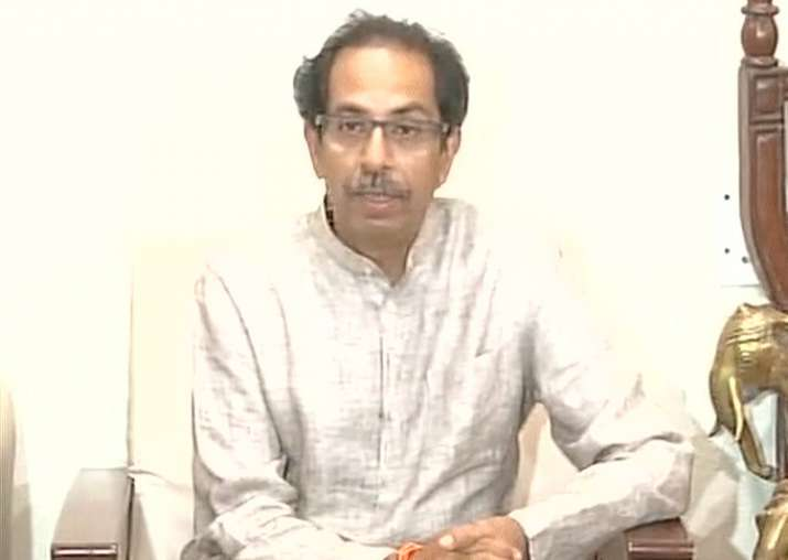 Shiv Sena announces support to BJP's presidential pick