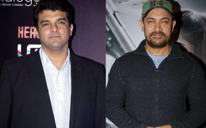 Aamir Khan teams up with Siddharth Roy Kapur for Rakesh