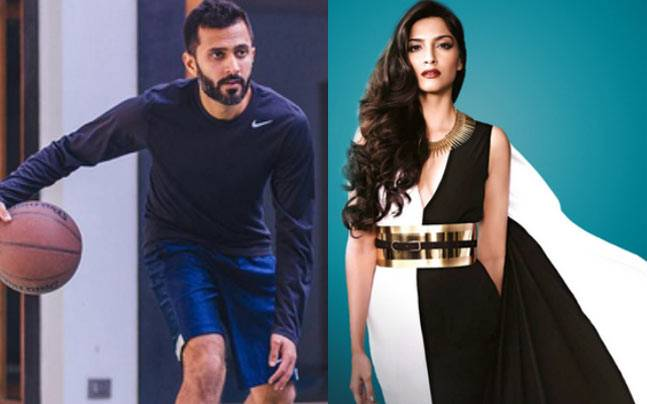 Sonam Kapoor birthday: Rumoured lover Anand Ahuja has the