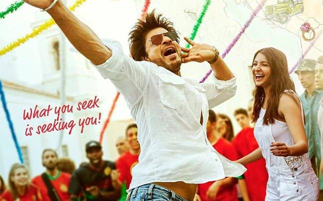 Jab Harry Met Sejal: Look who suggested the name for Shah
